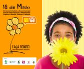 Dia Nacional de Combate ao Abuso e à Exploração Sexual Infantil