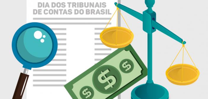 Dia dos Tribunais de Contas do Brasil